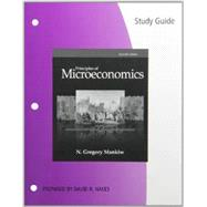 Study Guide for Mankiw's Principles of Microeconomics, 7th by Mankiw, N. Gregory, 9781285864242