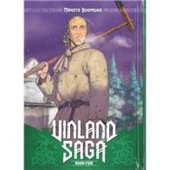 Vinland Saga 5 by Yukimura, Makoto, 9781612624242