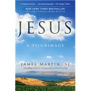 Jesus by Martin, James, 9780062024244