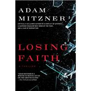 Losing Faith by Mitzner, Adam, 9781476764245
