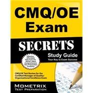 CMQ / OE Exam Secrets by Mometrix Media LLC, 9781609714246