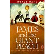 James and the Giant Peach: A Children's Story by Dahl, Roald, 9780140374247