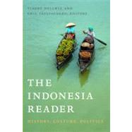 The Indonesia Reader by Hellwig, Tineke, 9780822344247