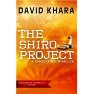 The Shiro Project by Khara, David; Weiner, Sophie, 9781939474247