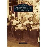 D'iberville and St. Martin by Greenwell, Dale, 9780738594248