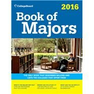Book of Majors 2016 by Unknown, 9781457304248