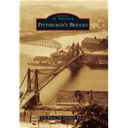 Pittsburgh's Bridges by Wilson, Todd; Wilson, Helen, 9781467134248