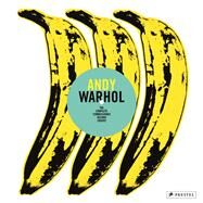 Andy Warhol by Marechal, Paul, 9783791354248