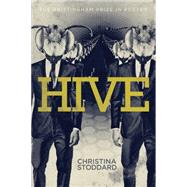Hive by Stoddard, Christina, 9780299304249