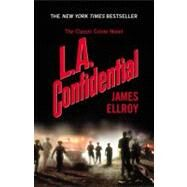 L.A. Confidential 9780446674249U