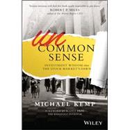 Uncommon Sense by Kemp, Michael; Pape, Scott, 9780730324249