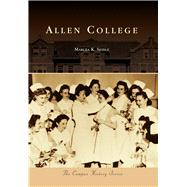 Allen College by Seible, Marcea K., 9781467124249