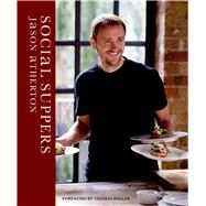 Social Suppers by Atherton, Jason, 9781472904249