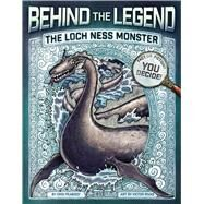 The Loch Ness Monster by Peabody, Erin; Rivas, Victor, 9781499804249