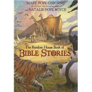 The Random House Book of Bible Stories at Biggerbooks.com