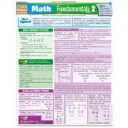 Math Fundamentals 2 by Warren, Peggy, 9781423204251