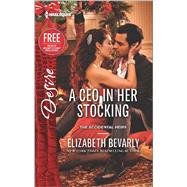 A CEO in Her Stocking Reclaimed by the Rancher by Bevarly, Elizabeth; Maynard, Janice, 9780373734252