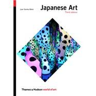 Japanese Art by Stanley-Baker, Joan, 9780500204252