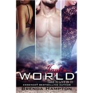 Jaylin's World by Hampton, Brenda, 9781601624253