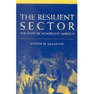 The Resilient Sector Revisited by Salamon, Lester M., 9780815724254