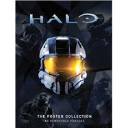 Halo: The Poster Collection by Editions, Insight, 9781608874255