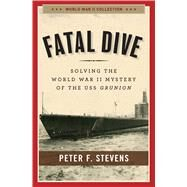 Fatal Dive by Stevens, Peter F., 9781621574255