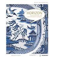 Horizon: Transferware and Contemporary Ceramics by Scot, Paul; Bull, Knut Astrup, 9783897904255
