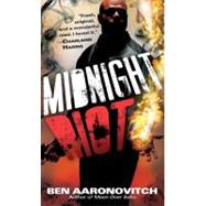 Midnight Riot at Biggerbooks.com