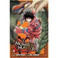 Monster Hunter Flash Hunter 1 by Hikami, Keiichi; Yamamoto, Shin, 9781421584256