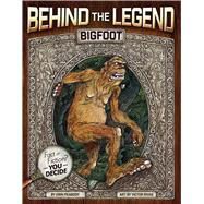 Bigfoot by Peabody, Erin; Rivas, Victor, 9781499804256
