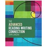 The Advanced Reading-Writing Connection by John Langan, 9781591944256