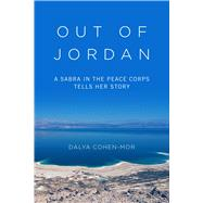 Out of Jordan by Cohen-Mor, Dalya, 9781634504256