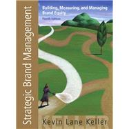 Strategic Brand Management by Keller, Kevin Lane, 9780132664257