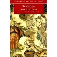 The Histories by Herodotus; Waterfield, Robin; Dewald, Carolyn, 9780192824257