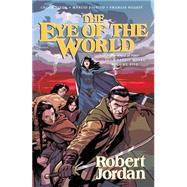 The Eye of the World: The Graphic Novel, Volume Five by Jordan, Robert; Dixon, Chuck; Fiorito, Marcio; Nuguit, Francis, 9780765374257
