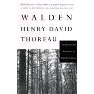 Walden by THOREAU, HENRY DAVIDMCKIBBEN, BILL, 9780807014257