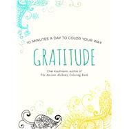 Gratitude by Kaufmann, Cher, 9781581574258