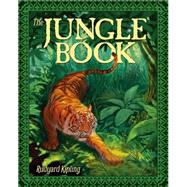 The Jungle Book by Kipling, Rudyard, 9781785994258