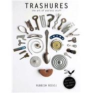 Trashures by Meirink, Tineke; Brunt, Anja, 9789063694258