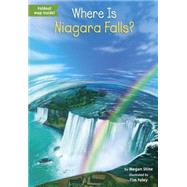 Where Is Niagara Falls? by Stine, Megan; Foley, Tim, 9780448484259