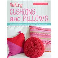 Making Cushions & Pillows by Saether, Nina Granlund, 9781446304259