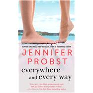 Everywhere and Every Way by Probst, Jennifer, 9781501124259