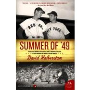 Summer of '49 by Halberstam, David, 9780060884260