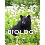 Biology Life on Earth with Physiology by Audesirk, Gerald; Audesirk, Teresa; Byers, Bruce E., 9780321794260