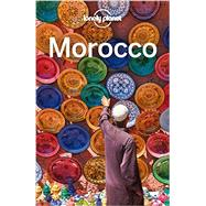 Lonely Planet Morocco by Clammer, Paul; Bainbridge, James; Hardy, Paula; Ranger, Helen, 9781742204260
