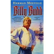 Billy Budd by Melville, Herman, 9780812504262