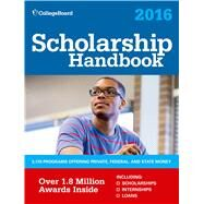 Scholarship Handbook 2016 by Unknown, 9781457304262