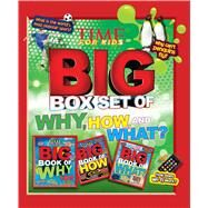 TIME For Kids Big Box Set of Why, How and What? by Editors of TIME For Kids Magazine, 9781603204262