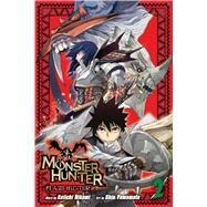 Monster Hunter 2 by Hikami, Keiichi (CRT); Yamamoto, Shin, 9781421584263