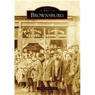 Brownsburg by Cook, Linda Lichte, 9781467114264
